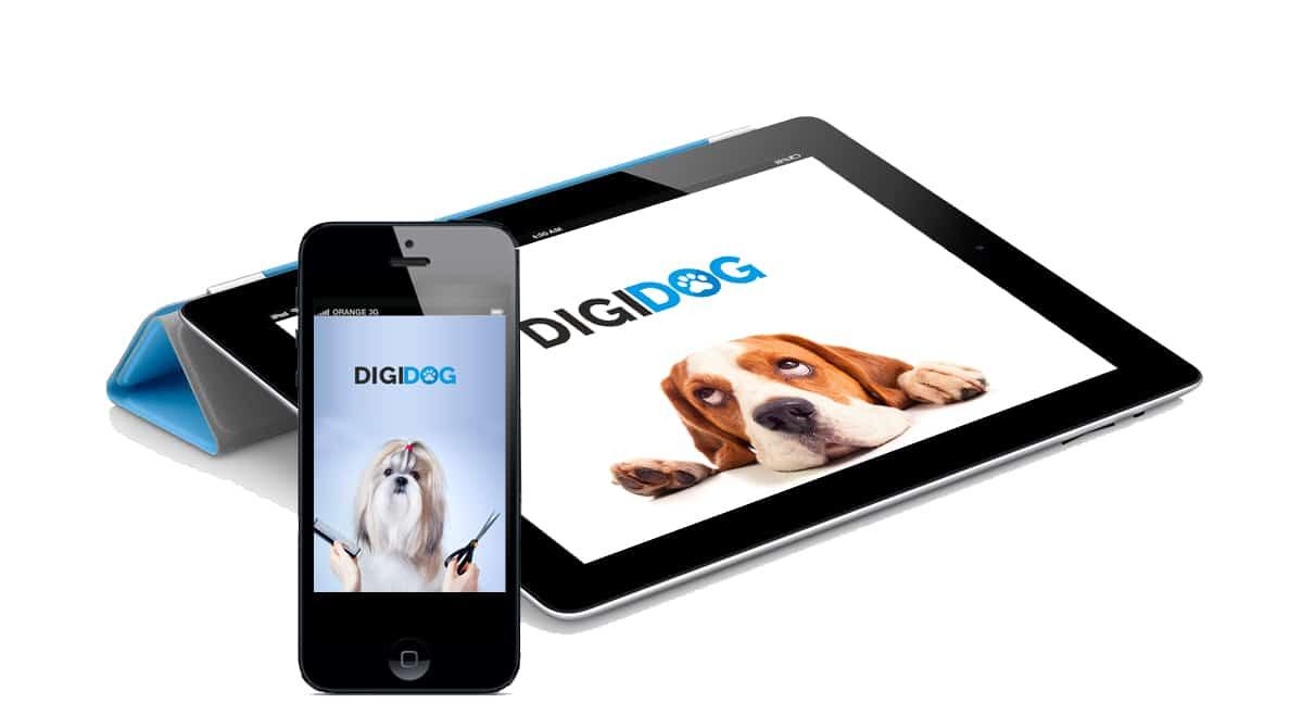 le logiciel de gestion pour les professionnels et les salons de toilettage canin