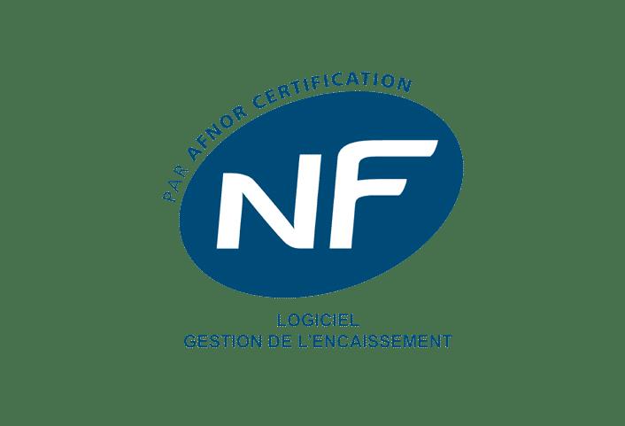 Caisse enregistreuse certifié NF 525 salon de toilettage canin